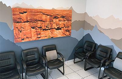 Chiropractor Office Phoenix Arizona