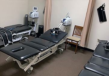 Spinal Decompression Stations