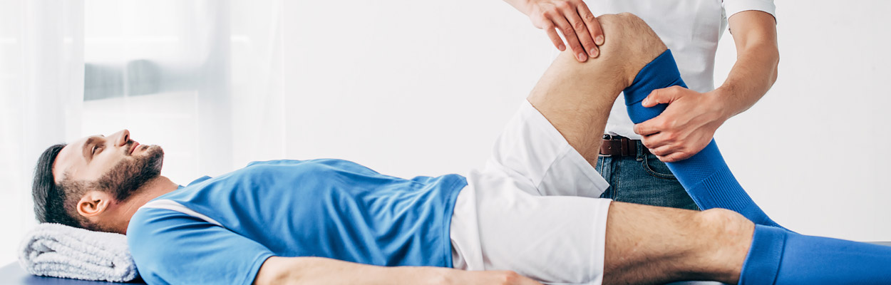 Sports Injury Chiropractic Services